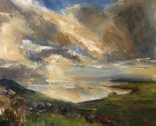 Sarah Heelis 3 - Faded Light