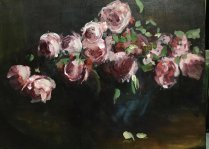 Sarah Heelis 5 - Lush Roses