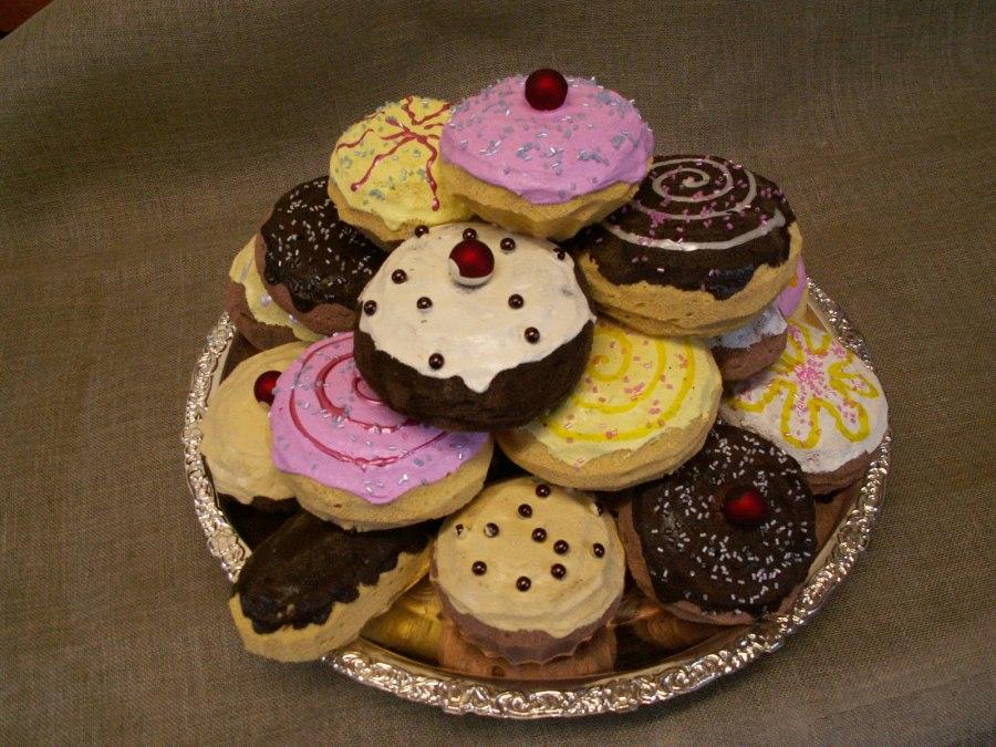 Prop Cakes