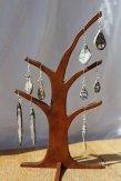 Ruby Daley - Earring Tree