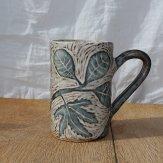 Ruby Daley - Vine mug
