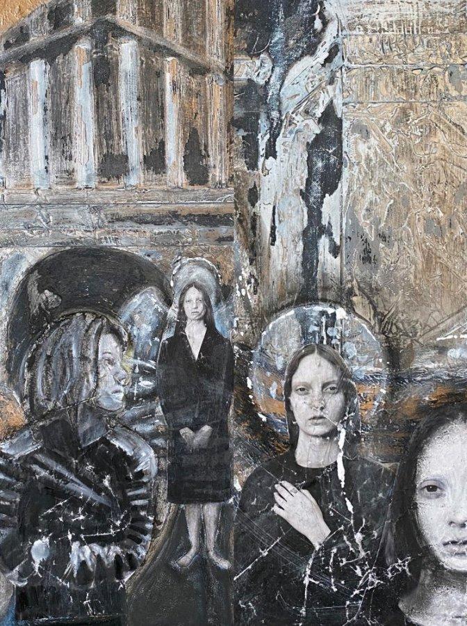 Peter Lumley - 'Untitled'