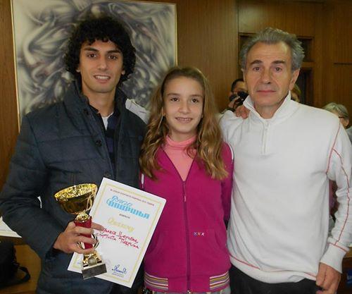 Najbolji sportisti Podrinja(Sabac 17.12.2013