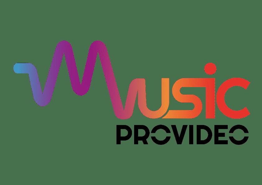 logo musicprovideo.com