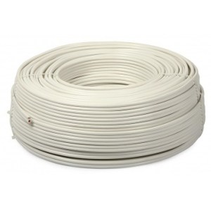 CCTV WIRE CABLE 3+1 Full Copper