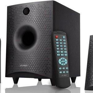 F&D SPEAKER SFD-F210X (2.1 SPEAKERS)