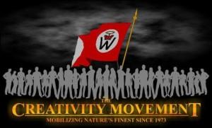 Creativity Movement mobizle natures finest