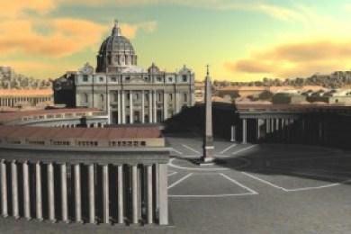apostolicpalace