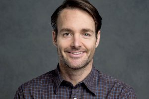 TORONTO, ON - SEPTEMBER 14: Actor Will Forte of 'Life of Crime' poses at the Guess Portrait Studio during 2013 Toronto International Film Festival on September 14, 2013 in Toronto, Canada. (Photo by George Pimentel/WireImage)