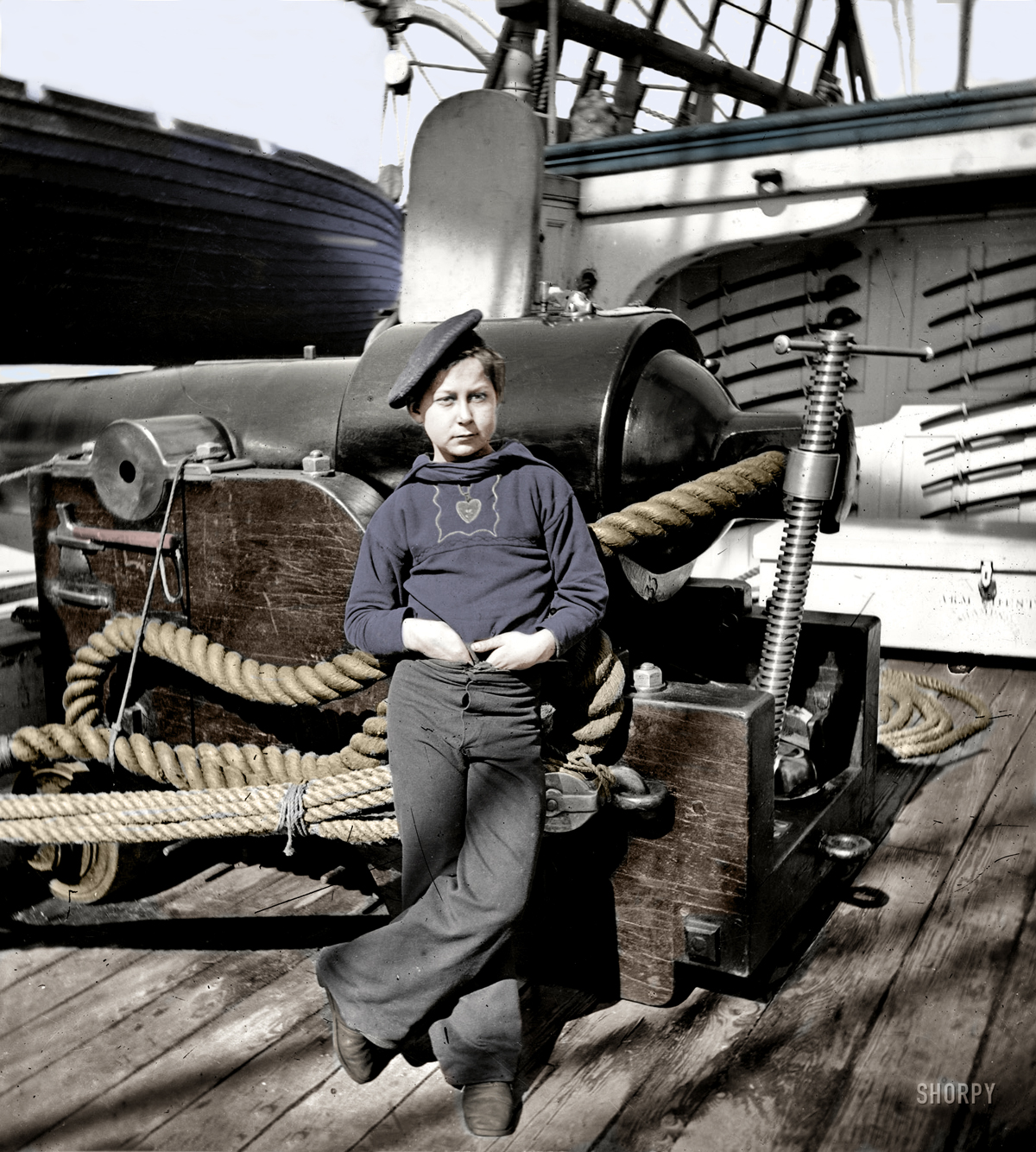 weird jobs that don t exist anymore osoti powder monkey back in ye olde days of seafaring if you were a young boy on a warship you would be given the task of stuffing gunpowder into the cannons as