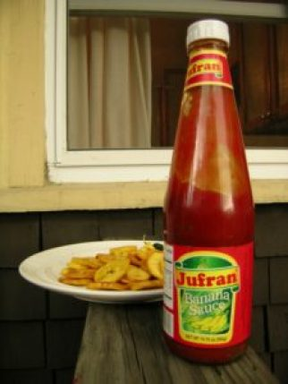 Banana_ketchup