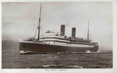 RMS_Royal_Edward