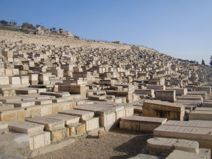 mount-of-olives-graves