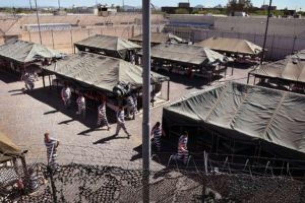Maricopa County Jail