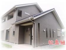 徳島県ー新築戸建住宅へUVフロアコーティングを施工!