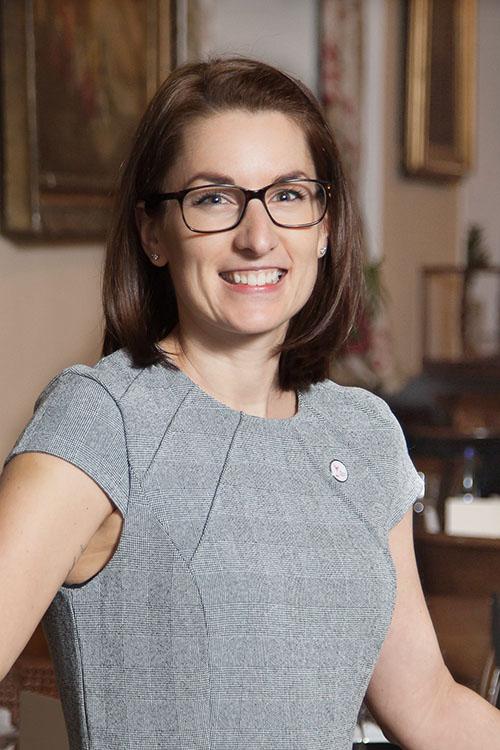 Silke Tautermann