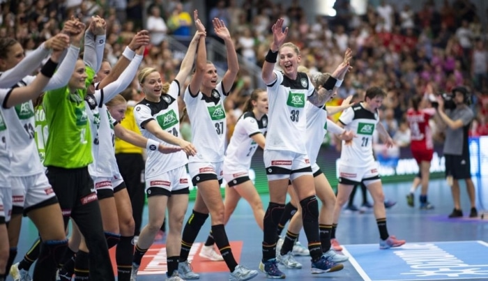 handball wm die damen verpassen mit platz 8 die olympia qualifikation olympiastutzpunkt nrw rheinland
