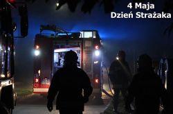 Dzień strażaka 2015
