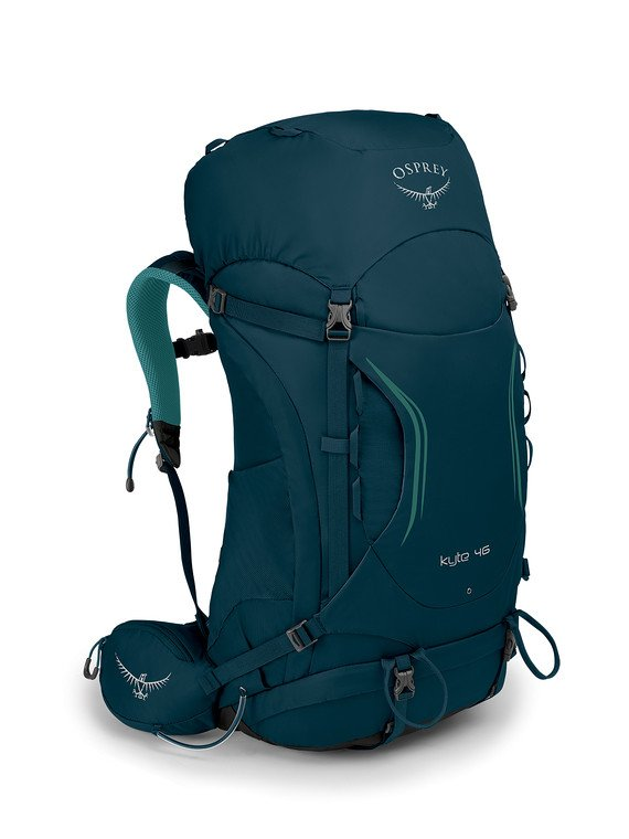 Osprey Kyte 46 Womens Backpack - Fantastic and Useful Backpack 2