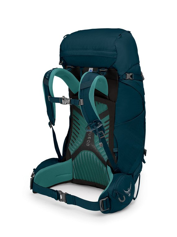 Osprey Kyte 46 Womens Backpack - Fantastic and Useful Backpack 1