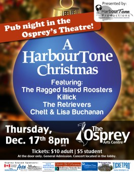A HarbourTone Christmas