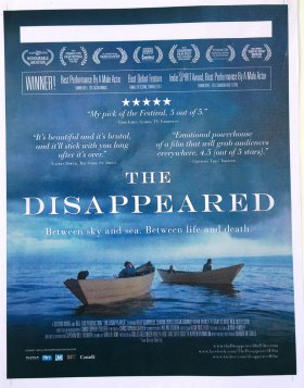 Disappeared-2013