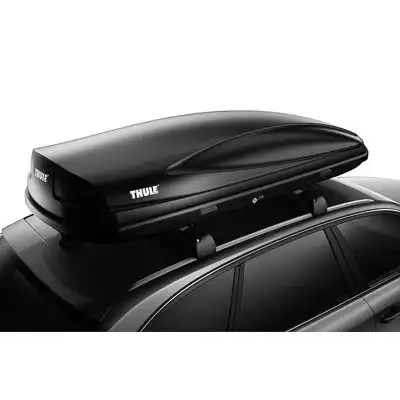 Force Xxl Thule Cargo Box