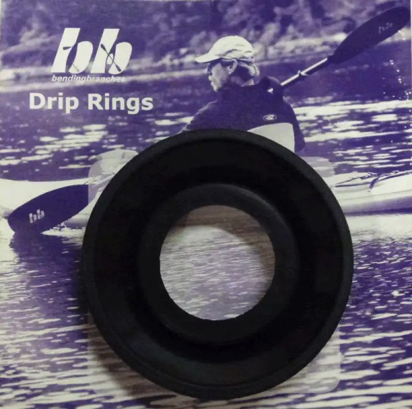 Drip Ring Bending Branches 4