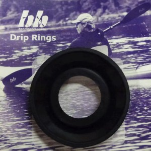 Drip Ring Bending Branches