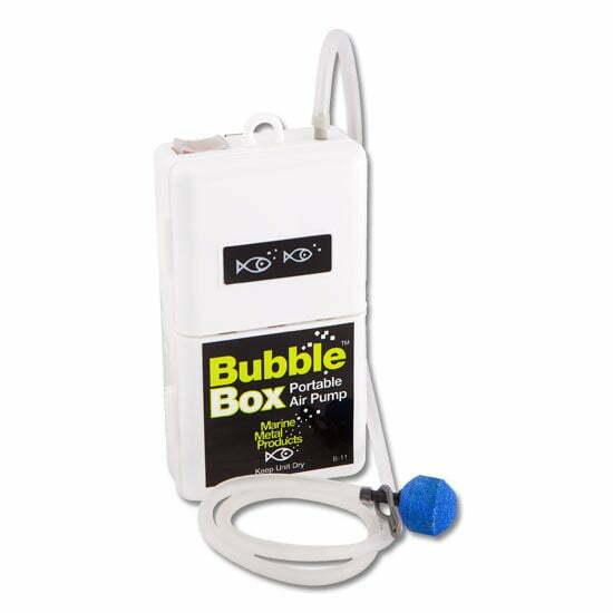 Bubble Box 2