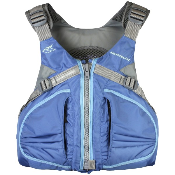 Cruiser PFD powder Blue Stohlquist