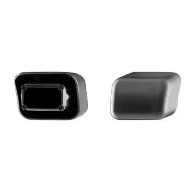 End Caps for square Bar 2