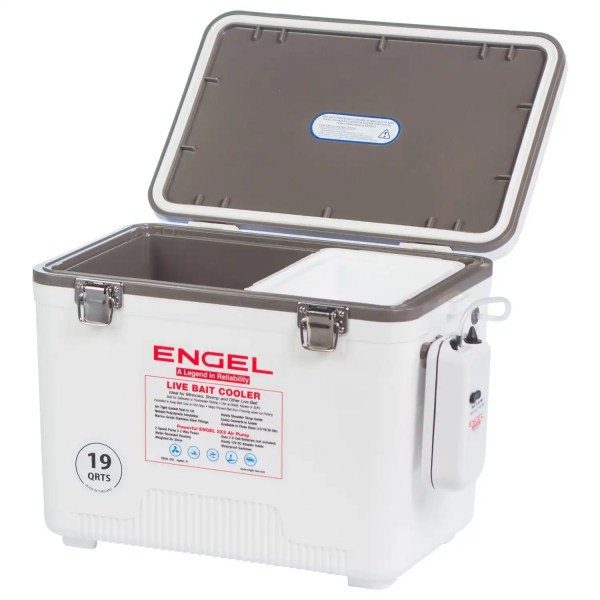 Engel Cooler Drybox 16