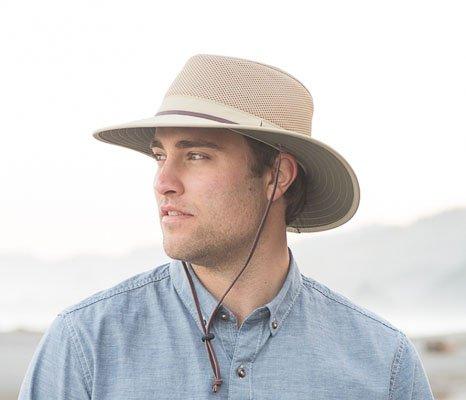 Highlander Hat 4