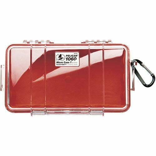 1060 Pelican Micro Dry Case 8