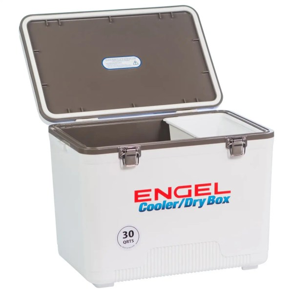 Engel Cooler Drybox 10