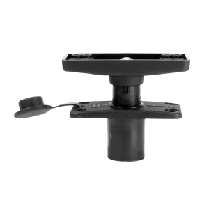 Swivel Fishfinder Flush Mount