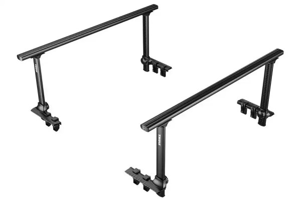 Xsporter Pro Truck bed rack 4