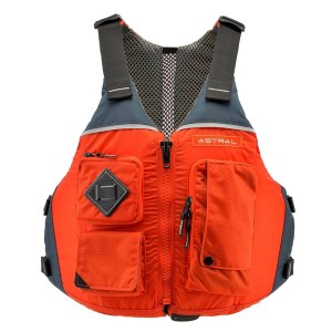 Ronny Astral Pfd burnt Orange