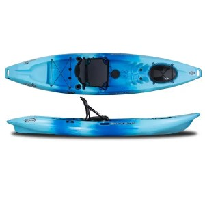 Stingray 11.5 Angler Solo Kayak