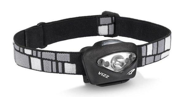 Vizz Headlight 6