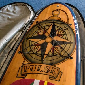 Pulse Traditional SUP