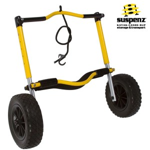 Smart Airless XL End Cart