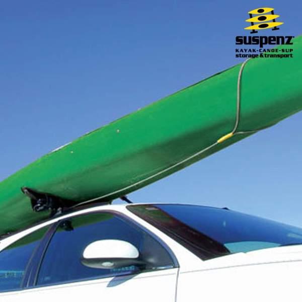 Suspenz Kayak Cable Lock 4