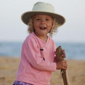 Kids Cruiser Hat