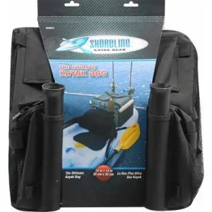 The Ultimate Kayak Bag
