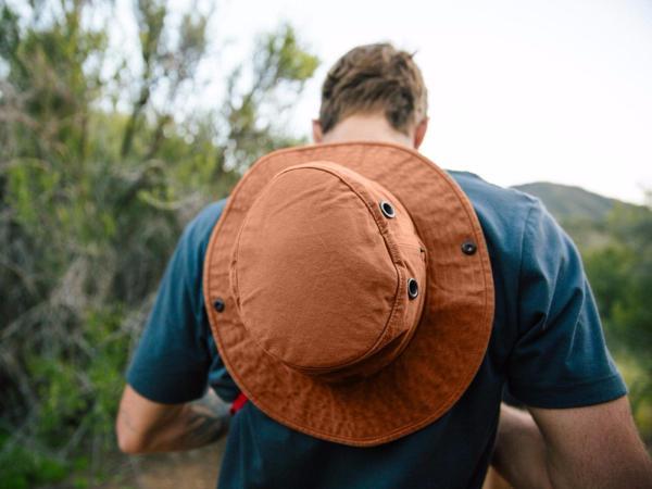 T3 Wanderer Tilley Hat 8