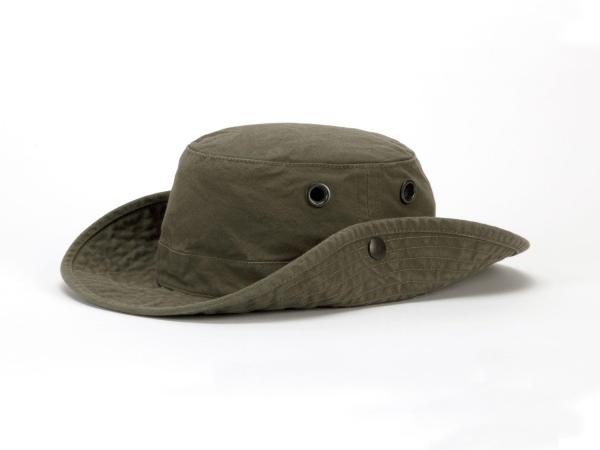 T3 Wanderer Tilley Hat 4