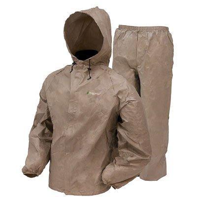 Ultra Lite 2 Rain Suit Mn 4