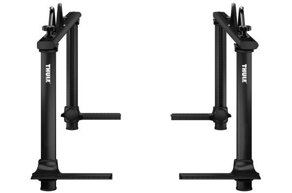 Xsporter Pro Truck bed rack 20